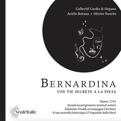 Couverture Bernardina